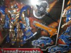 Transformers Transformable