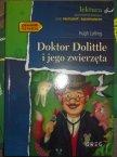 Doktor Dolittle i jego zwierzęta - Lektury szkolne - Lektura szkolna - Książka, Książki