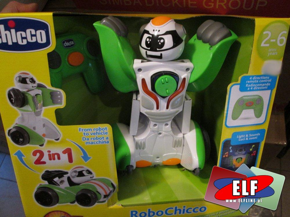 Chicco Robot