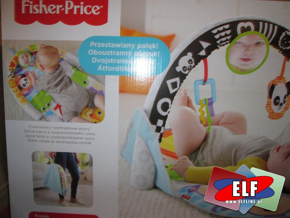 Fisher-Price, Mata dla dziecka, maty dla dzieci, z zawieszką i inne