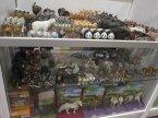 Figurki Schleich, Konie, Niedźwiedzie, Tygrysy, lamparty, Żyrafy, Misie Panda, Świnie, Krowy i inne zwierzęta dzikie i oswojone, figurka, figurki
