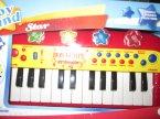 Pianinko, instrument muzyczny, zabawka, pianino, keyboard, klawisze, zabawkowy, zabawkowe instrumenty muzyczne dla dzieci