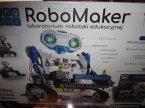 RoboMaker, laboratorium robotyki edukacyjnej, zestaw edukacyjny, zestawy kreatywne, zestaw kreatywny, zestawy edukacyjne