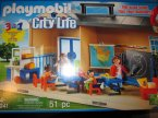 Playmobil, 4481 i inne, cityfile