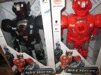 MechClan, Honor, Robot, Roboty