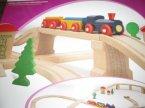 Pociąg, Pociągi, drewniane, zabawka drewniana, kolejka, lokomotywa, kolejki, lokomotywy, zabawk... Pociąg, Pociągi, drewniane, zabawka drewniana, kolejka, lokomotywa, kolejki, lokomotywy, zabawki z drewna, drewnian...