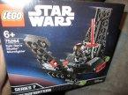 Lego Star Wars, 75264 Wahadłowiec Kylo Rena, StarWars