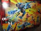 Lego Ninjago, 71711 Cybersmok Jaya, klocki