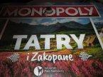 Gra, Monopoly Tatry, Gry