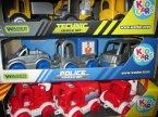 Wader, Pojazdy zabawkowe, straż pożarna, policja, pojazdy techniczne, budowlane, zabawki