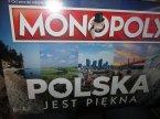 Gra Monopoly, Polska jest Piękna, Gry Gra Monopoly, Polska jest Piękna, Gry