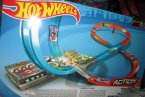 Hot Wheels, Tor samochodowy, Tory samochodowe, Action, HW, HotWheels