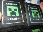 Minecraft, Portfel, Portfele