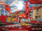 Rescue Station, Strażpożarna, Tor samochodowy, Tory samochodowe