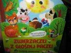 Interaktywne książeczki dla dzieci, dotknij i posłuchaj, książeczka dla dziecka, interaktywna i... Interaktywne książeczki dla dzieci, dotknij i posłuchaj, książeczka dla dziecka, interaktywna i edukacyjna