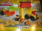 Ciastolina Play-Doh Dig n Gold, Kopalnia złota