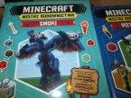 Minecraft, Książka, Książki, Smoki, Potwory, Wechikuł czasu, WYpadek, Wyprawa, Zaginione dzienn... Minecraft, Książka, Książki, Smoki, Potwory, Wechikuł czasu, WYpadek, Wyprawa, Zaginione dzienniki i inne książki z...