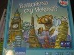 Gra Barcelona czy Werona? Gry