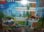 Lego City, 60287 Traktor, 60291 Dom rodzinny, klocki
