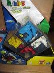Gra Rubiks Rubik Hybrid Perplexus, Gra zręcznościowa, Gry zręcznościowe