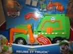 Paw Patrol, Psi patrol, Rescue It Truck, Ciężarówka ratunkowa Rocky