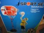 Sport Set, Basketball stand, Kosz to koszykówki, do domu i na podwórko, zestaw sportowy, zestawy sportowe