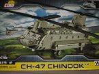 Cobi, Mała Armia, Śmigłowce, Helikoptery, Samoloty, Samolot, CH-47, AH-64, F-15 i inne