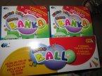EpEE Jumbo Ball, Mega Bańka, Bańki, Piłki, Piłka