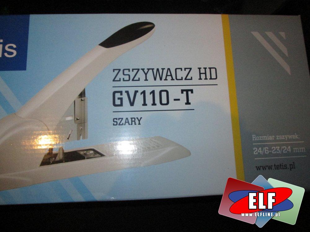 Zszywacz HD GV110-T, zszywacze