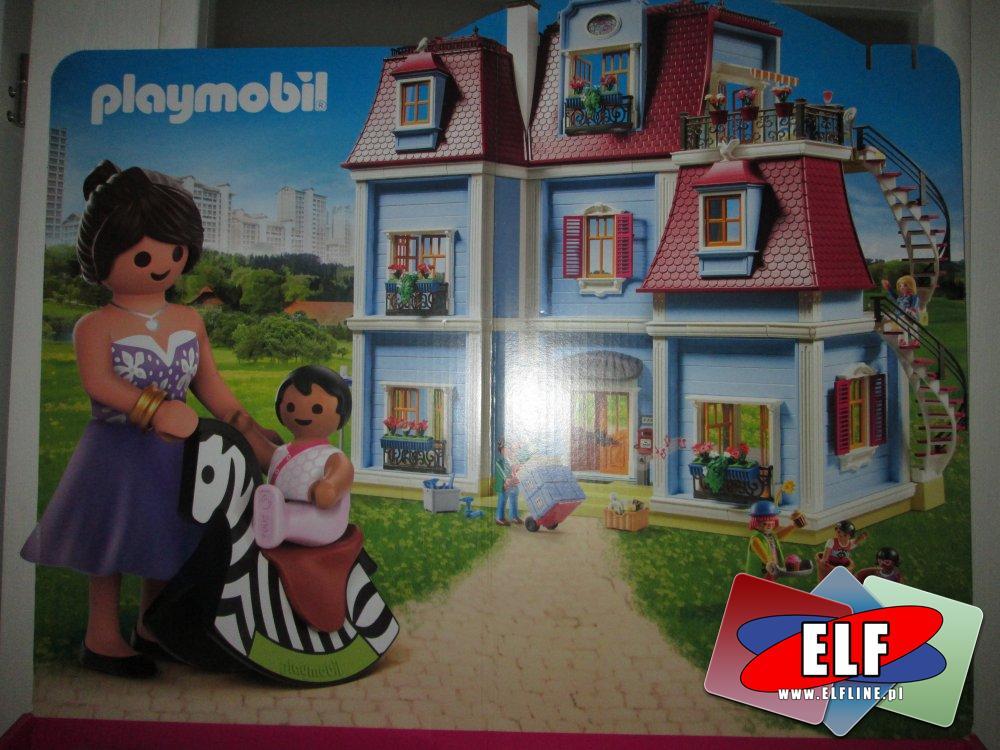 Playmobil, 70207, 70224, 70225, 70228, 70222, 70221, 70229, klocki