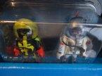 Playmobil, Figurki kosmonauty i nurka Playmobil, Figurki kosmonauty i nurka