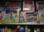 Fisher-Price, Chicco, vTech i inne zabawki dla dzieci