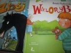 Książki, Książka dla dzieci, Różne, Oko w oko ze zwierzakiem, Mądra główka zna słówka i inne książeczki dla dzieci
