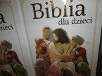 Biblia dla dzieci Biblia dla dzieci