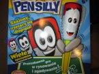 Gra Pensilly, Szalony trzęsący się długopis, Gry