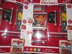 Kuchnia, Kuchenka, Kuchnie dla dzieci do zabawy, my happy kitchen, zabawka, zabawki