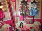 Mella, ubranka dla lalek, ubranko dla lalki, lalka, sukienka, sukienki i inne ubranka