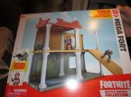 Fortnite, Mega Fort, Zbuduj i wywalcz swoją drogę
