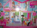 Barbie, domek dla lalki, domki dla lalek, lalka