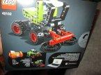 Lego Technic, 42102 Mini CLAAS XERION, klocki
