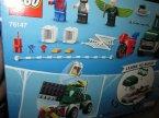 Lego Marver Spider-man, 76147 Napad Sępa na furgonetkę, Spider Man, SpiderMan, klocki