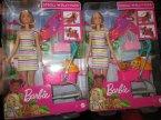 Lalka Barbie, Lalki, You can be Anythink, Możesz zostać kim chcesz, różne zawody
