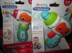 Baby Clementoni, Happy Hammer, zabawka edukacyjna dla dziecka, zabawki edukacyjne dla dzieci