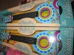 Gitara, Gitary, Instrument muzyczny, Instrumenty muzyczne, zabawka, zabawki