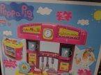 Peppa Pig, Świnka peppa, Kuchnia świnki peppy, kuchnie