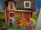 Playmobil, 4142, wieś Playmobil, 4142, wieś