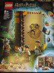 Lego Harry Potter, 76384 Chwile z Hogwartu: zajęcia z zielarstwa, klocki
