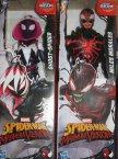 Spider-Man, Marverl, SpiderMan, Zabawka, Maximum Venom, Figurka, Figurki