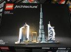 Lego Architecture, 21052 Dibai, klocki Lego Architecture, 21052 Dibai, klocki