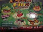 Insekty do składania, Insect Puzzle Insekty do składania, Insect Puzzle